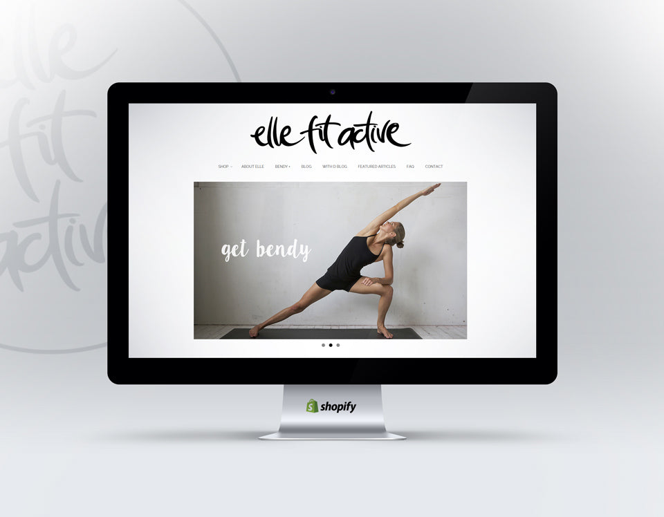 Elle Fit Active